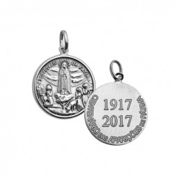 MEDAL N. SRª. FATIMA - CENTENARY OF THE APPARITIONS