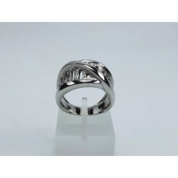 RING WHITE GOLD