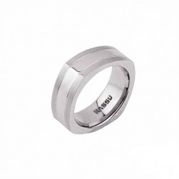 "RING HASSU ""SQUARE STYLE"""
