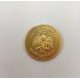 THE COIN OF GOLD 50 MEXICAN PESOS