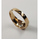 RING IN YELLOW GOLD