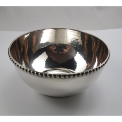CUP IN STERLING SILVER