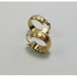 RINGS IN YELLOW GOLD