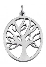 MEDAL HASSU TREE OF LIFE