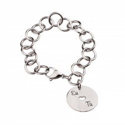 "PULSERA HASSU ""LOVELY LINE US"""