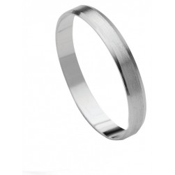ALLIANCE SILVER RING PASSION